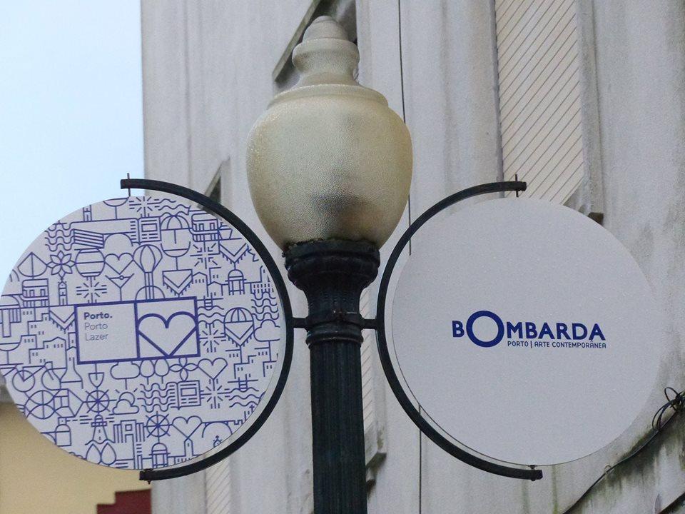 Inaugurações Simultâneas de Miguel Bombarda