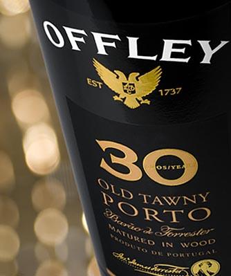 Offley Tawny 30 Anos