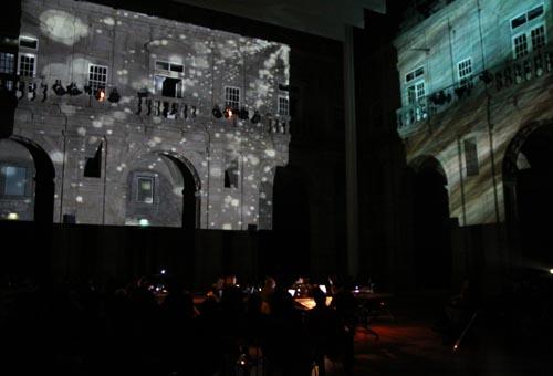 """""""Olhares de Outono"""" - 11.º Festival Internacional de Artes Digitais"""
