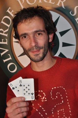 Campeonato de Póquer Universitário