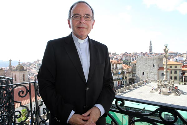 D. Manuel Clemente, Bispo do Porto