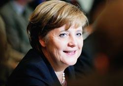 Merkel aponta Madeira como exemplo de má aplicação dos fundos