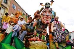 Fim da tolerância de ponto no Carnaval traz prejuízos ao Turismo