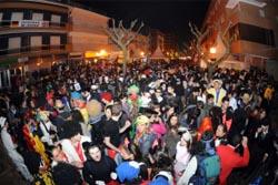 Música e história no Carnaval de Famalicão