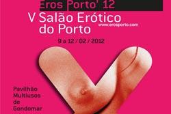 """Eros Porto """"mais didático"""" quer mostrar que """"no sexo não há crise"""""""