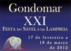 Festa do sável e da lampreia em Gondomar