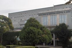 Hospital de S. João dinamiza programa para doentes com Hepatite C