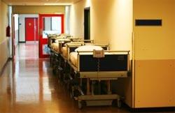 Urgências eliminam refeições noturnas para profissionais de saúde