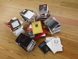 13.º Correntes d'Escritas no terreno com mais de 50 escritores