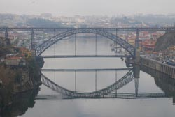 Autarquia vai resolver ruído na ponte Luíz I