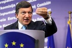 Durão Barroso destaca menor tensão económica na zona euro