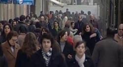 Portugal e Espanha estão a escapar a aumento do suicídio