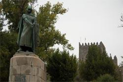 """""""Ninho de criação artística"""" da Guimarães 2012 inaugurado no sábado"""