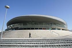 Governo vai vender Pavilhão Atlântico