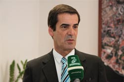 Rui Moreira receia pelo futuro da Porto Vivo, SRU