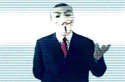 Anonymous alertam Rui Rio de que o