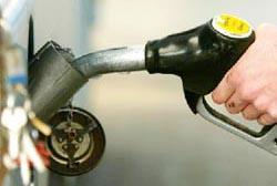 Novo aumento na gasolina e gasóleo