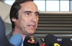 Presidente da Académica condenado a seis anos e meio de prisão