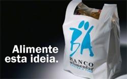 Banco Alimentar: campanha de recolha online arranca amanhã