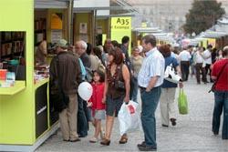 Mais de 250 mil pessoas visitaram a Feira do Livro do Porto
