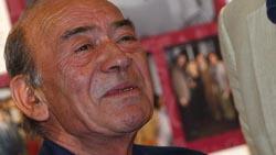 """Fernando Lopes: """"um homem a quem o novo cinema português deve muito"""""""