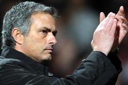 José Mourinho no Real Madrid até 2016