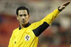 Pedro Proença vai arbitrar a final do Euro 2012