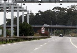Utentes da A28 denunciam impacto das portagens na Cimeira Luso-espanhola