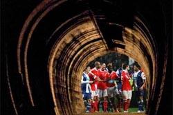 Jogadores do FC Porto vão a julgamento por agressões na Luz