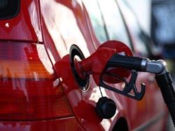 Preço dos combustíveis volta a descer para a semana