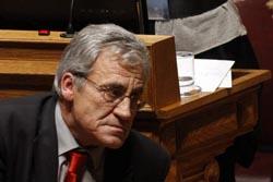 PCP anunciou moção de censura ao Governo