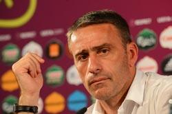 """Paulo Bento: """"caímos como deve cair uma grande equipa"""""""