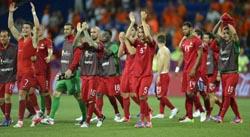 """Observador espanhol diz que Portugal é uma """"grande equipa"""""""