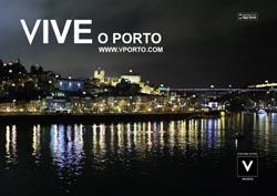 Aplicação para plataformas móveis desvenda o Porto