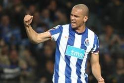 Maicon confiante na vitória frente ao Guimarães