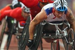 Jogos Paralímpicos arrancam hoje com 30 atletas portugueses