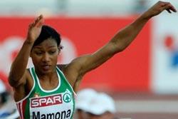 Londres 2012: Patrícia Mamona falha final do triplo salto