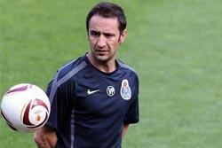 Vítor Pereira confiante em vitória sobre o Olhanense