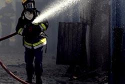Incêndio em Matosinhos provoca quatro feridos