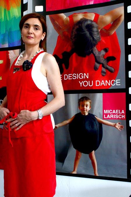 Micaela Larisch Design
