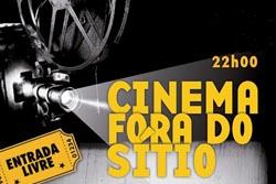 Cinema ao ar livre no Porto em agosto