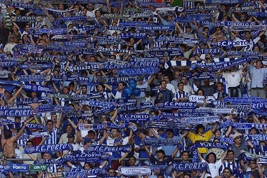 Passatempo FC Porto vs FC Krasnodar