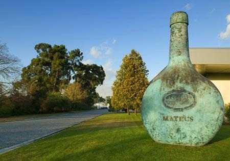 Sogrape Vinhos homenageada em concurso internacional