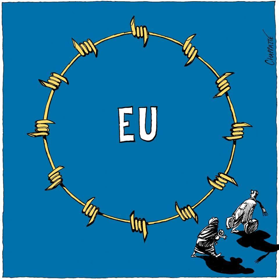 Europa impõe novo
