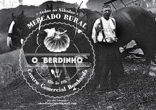 Berdinho - Mercado Rural