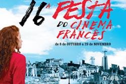 Festa do Cinema Francês chega esta noite ao Rivoli