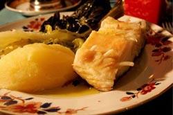 Natal à mesa: saber escolher para melhor comer