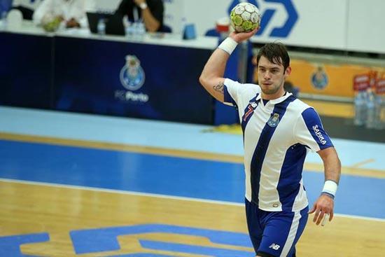 Passatempo Andebol: FC Porto - ADA Maia
