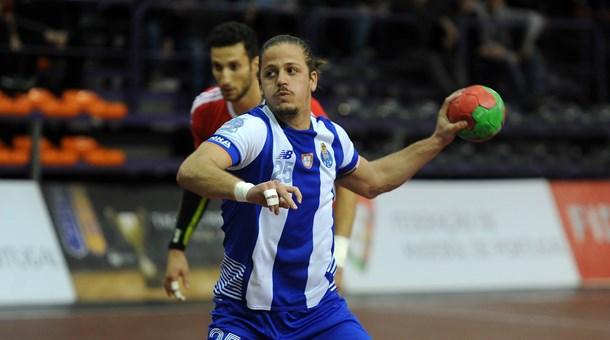 Passatempo Andebol: FC Porto – AA Avanca