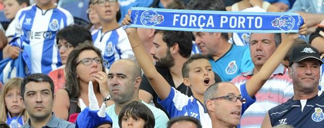 Passatempo: FC Porto vs Rio Ave FC